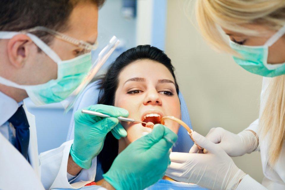 Необходимость лечения или удаления зуба