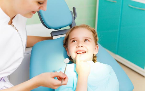 Детская стоматология - лучшие цены на лечение в Одессе