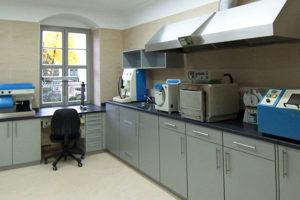 Литейная зуботехническая лаборатория