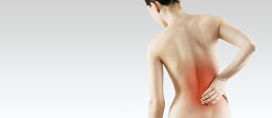 Грыжа позвоночника или межпозвонковый остеохондроз