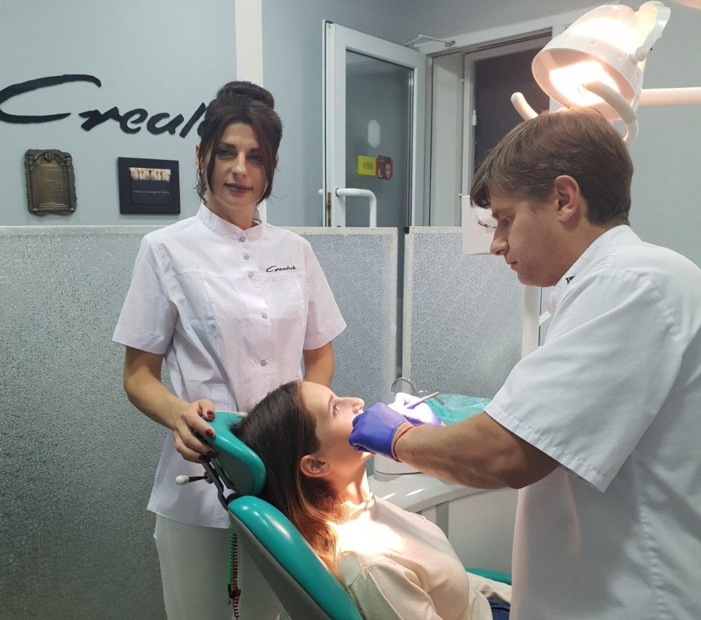 Стоматология-Одесса