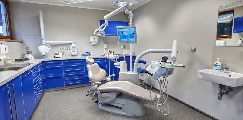 Хороший стоматолог Одесса